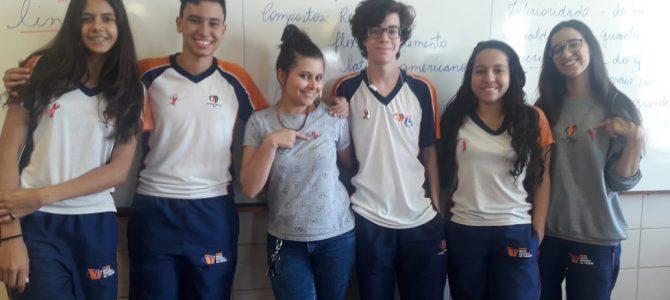 Outubro Rosa no Colégio Piedade teve a força dos próprios estudantes