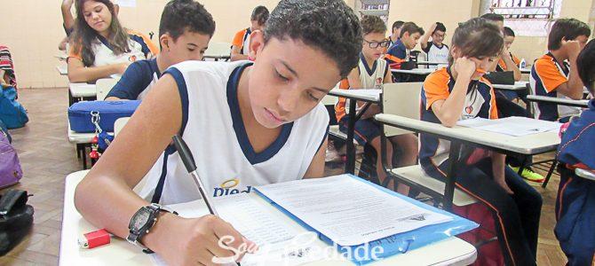 OrientaMax, Colégio Piedade oferece projeto de orientação para o sucesso acadêmico.