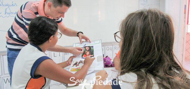 Extra! Extra! Projeto Entrelinhas revela aspirantes a jornalistas.