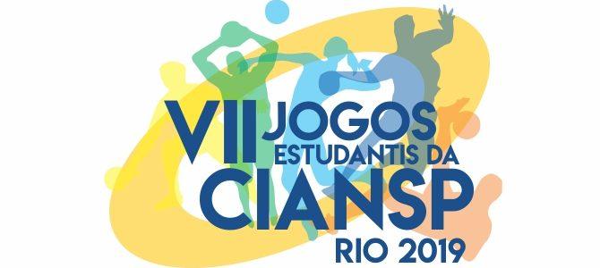Foi dada a largada: VII Jogos Estudantis da CIANSP!