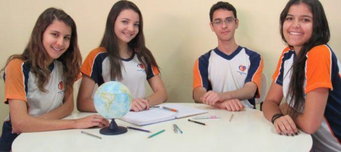 Piedade e SAS, uma parceria em prol da excelência.