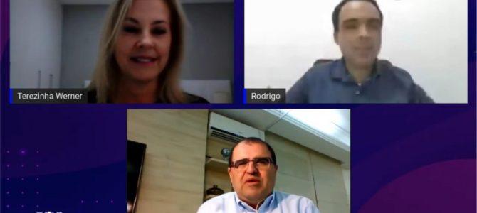 Rede Piedade de Educação debate os desafios do ENEM 2020