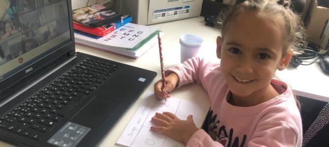 É possível adaptar ao modelo não presencial as atividades lúdicas da Educação Infantil?