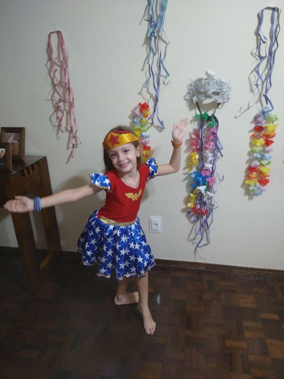 Aprendendo com o Carnaval!
