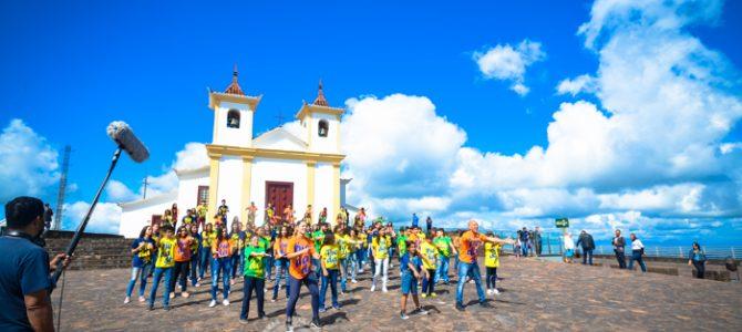 Colégios da Rede Piedade preparam-se para evento com 20 mil pessoas