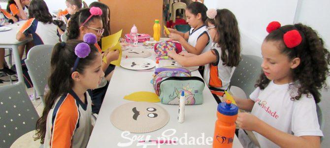 Arte e cultura para as festas juninas!