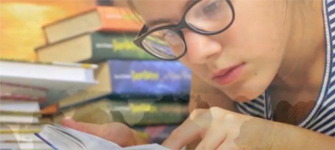 Novo vídeo da Rede Piedade de Educação fala da beleza de ser um eterno aprendiz.
