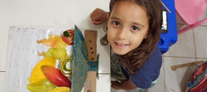 A Educação Infantil funciona no regime de aulas não presenciais?