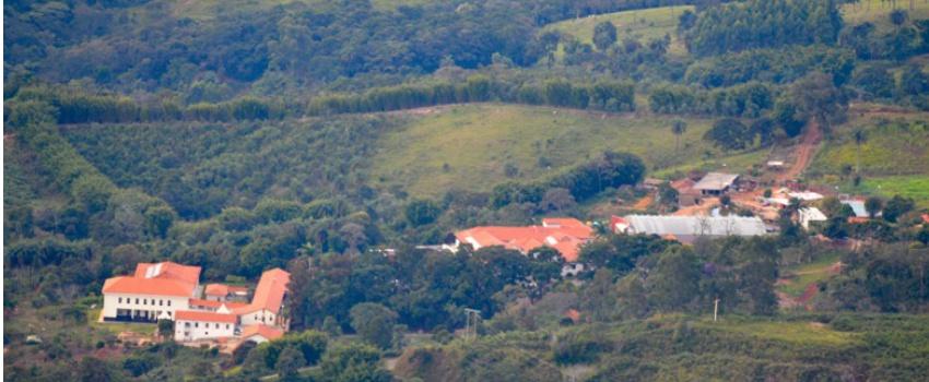 Tempo de celebrar: Recanto Monsenhor Domingos é oficialmente uma Reserva Particular do Patrimônio Natural!