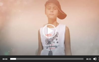 """Estudantes do 5° ano produzem músicas sobre """"Fake News"""""""
